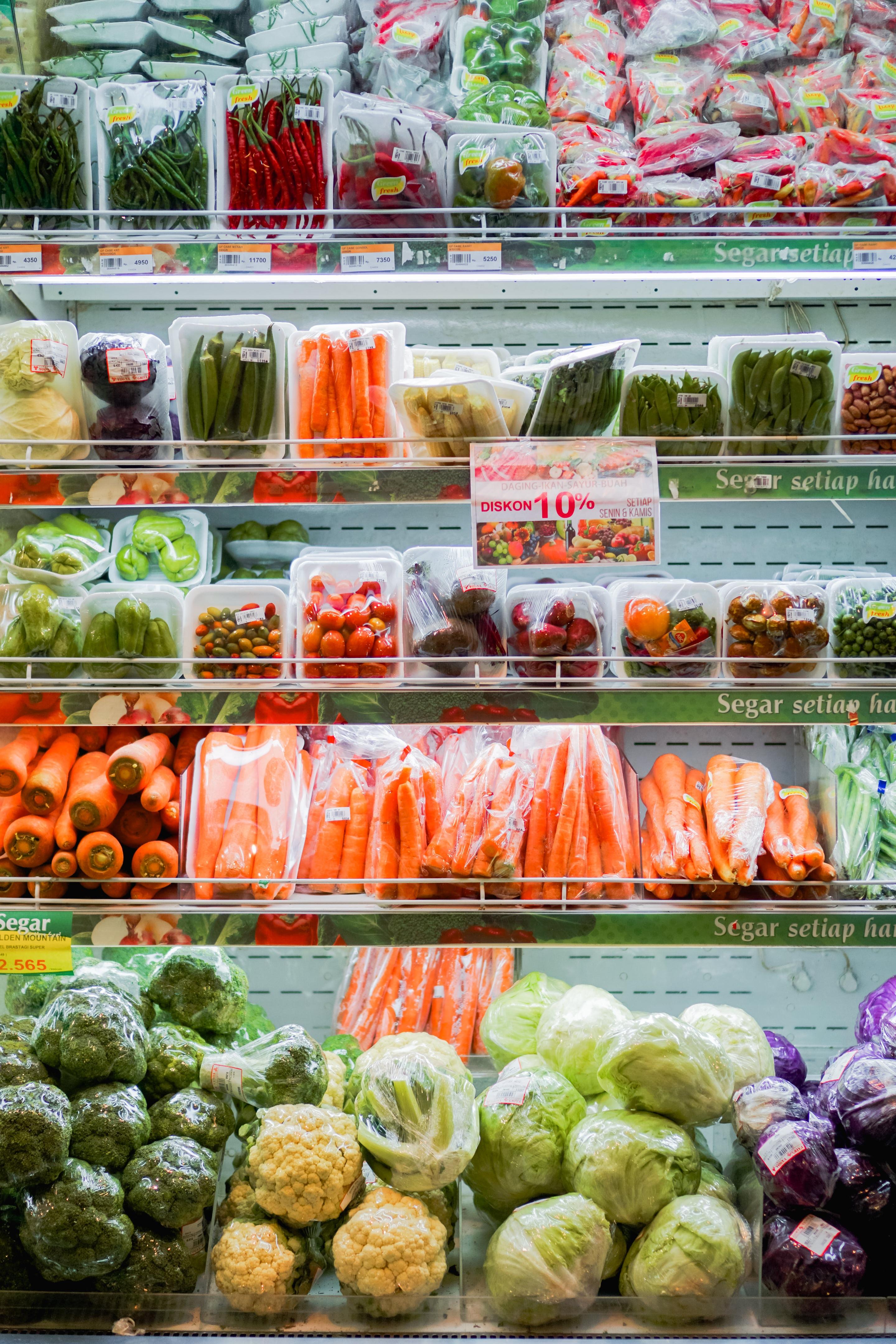 5 trucos para respetar la cadena del frío de alimentos congelados